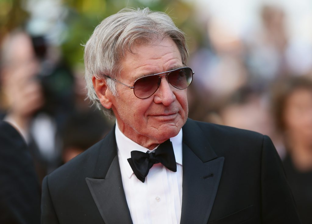 carrièreswitch, harrison ford