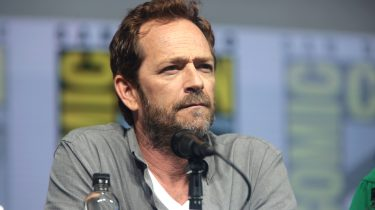 luke perry, overleden
