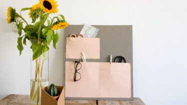 diy voor je home office