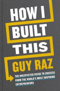 how i built this guy raz